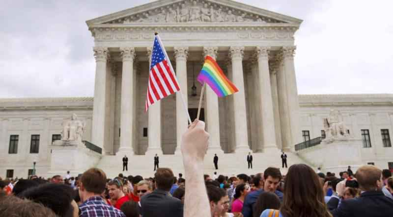 Supreme Court's LGBTQ ruling may sideline Trump's health care rules