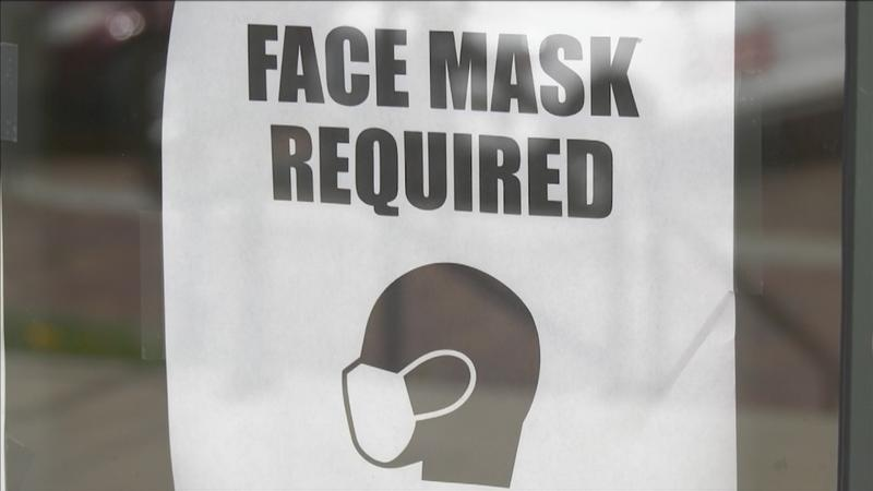 Superior community weighs in on Gov. Evers emergency face mask order