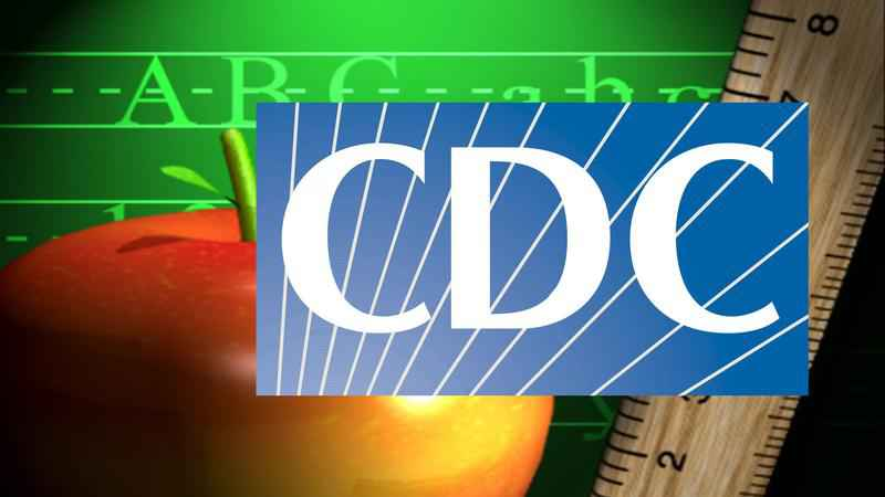 The CDC issued federal guidelines to facilitate reopening schools.