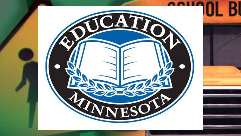Education Minnesota: 'tremendous amount of work' to be done