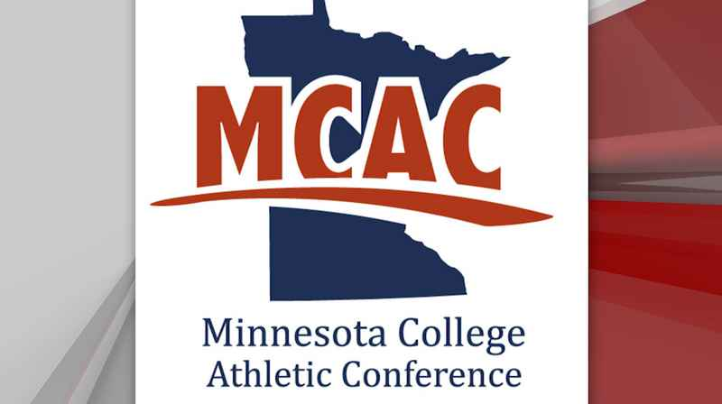 MCAC, Minnesota College Athletic Conference.