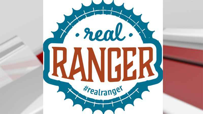Real Ranger aims to inspire people to share positive stories.