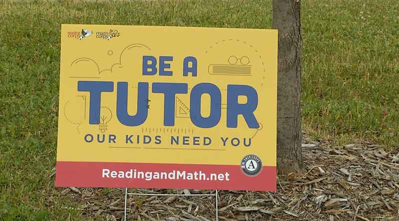 Americorps in need of reading and math tutors for Duluth schools