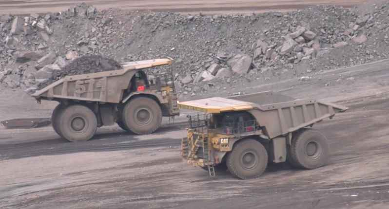 Minnesota Power will be studying the possibility of converting mining trucks to electric-powered.