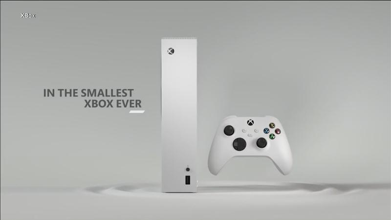 Tech Bytes: Microsoft releases smallest Xbox ever