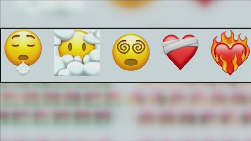 Tech Bytes: New emojis coming in 2021