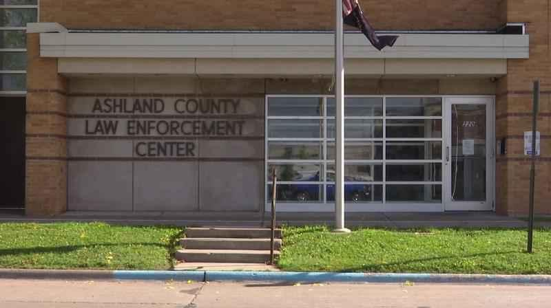 Ashland County Law Enforcement Center