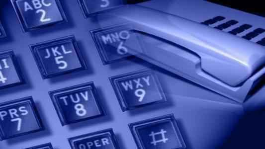 Police Report 911 Lines Are Down in Multiple States Across US