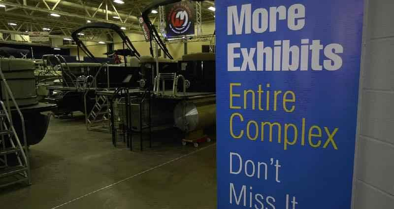 2021 Duluth Boat, Sport, Travel & RV Show canceled