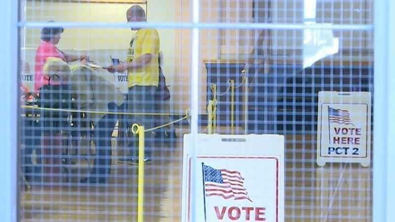 Michigan election officials ban open carry weapons at polls on Election Day