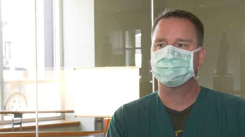 Respiratory Care Week: Respiratory therapists role during COVID-19 and beyond