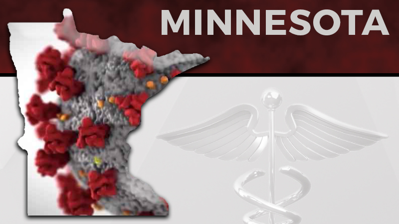Minnesota COVID-19 Update Saturday