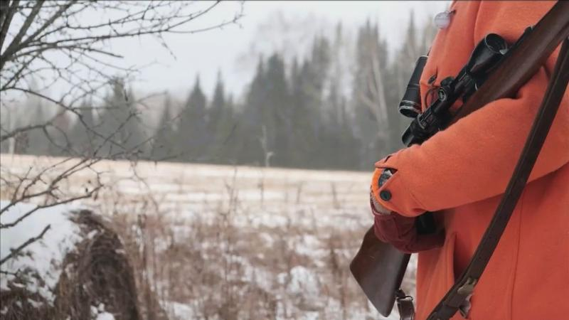 Due to COVID-19, the DNR is suggesting hunters use their online reporting system.