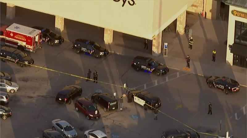 Police on Scene After Reports of Shots Fired in Suburban Milwaukee Mall