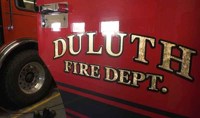 "Duluth Fire Department uses ""National Burn Awareness Week"" to educate public"