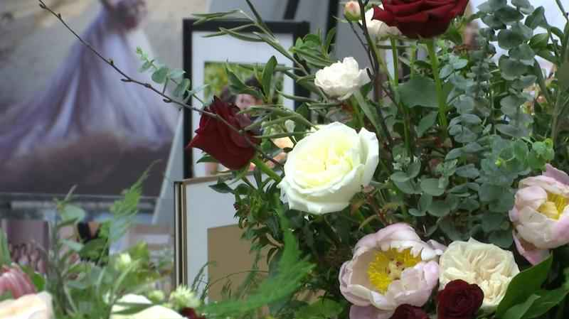 The Duluth Wedding Show is Sunday, March 14.