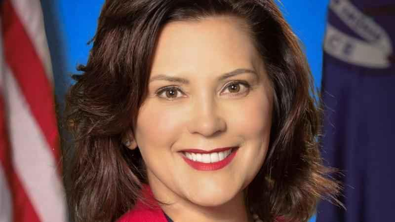 Whitmer changes contracting rules to target payroll fraud
