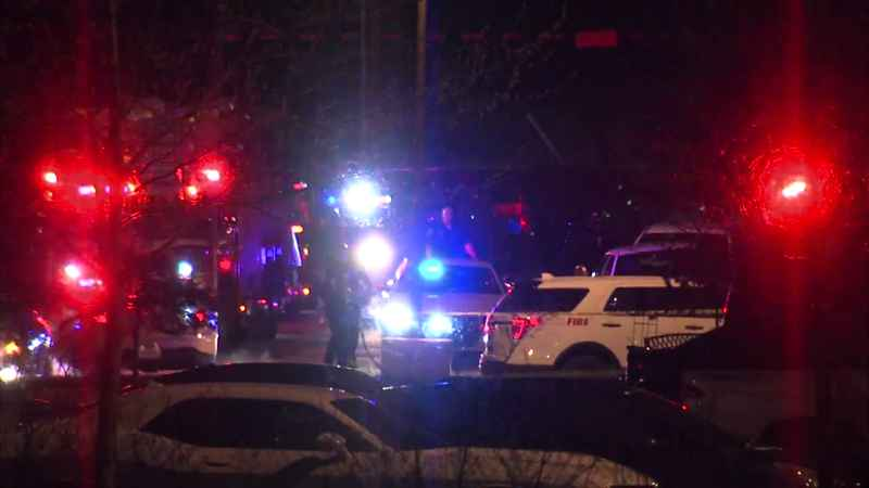 8 people dead, others injured in overnight Indianapolis shooting