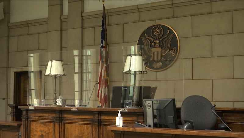 U.S Bankruptcy Court Judge Robert Kressel retires after nearly 40 years of service