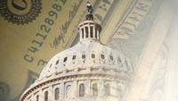 House Passes $4.1T Budget Plan