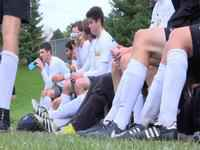 Toppers Edge Hawks 2-1 for Semifinal Spot in Section 7A