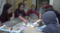 UMD Hosts STEM Event For Local Youth