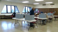 Election officials are asking Minnesota legislators to provide funding for election security.