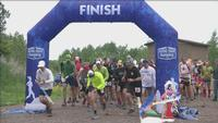 Up North: Runners Finish Just Shy of 100 Miles in First-Ever 'Last Runner Standing'