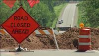 June flooding caused major damage to numerous roads and highways in northwestern Wisconsin.