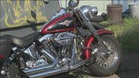 Motorcycle enthusiasts and community supporters gathered in Duluth to raise money for Valley Youth Centers of Duluth on Saturday.