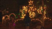 Duluthian's 20 Year Christmas Light Display Coming to an End