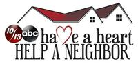 Have a Heart, Help a Neighbor with Second Harvest Northern Lakes Food Bank