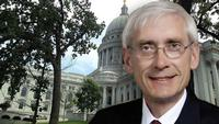 Gov. Tony Evers has signed his first bill as Wisconsin Governor.