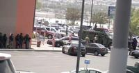 The suspect in the mass shooting in El Paso has been indicted on a capital murder charge.