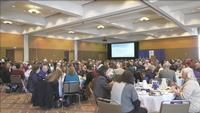 Touchstone Award Luncheon Highlights Non-Profit Work