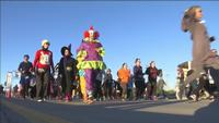 Up North: Surprises Spooked Runners in Inaugural North End Nightmare 5K