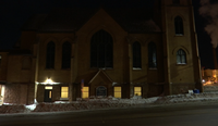 Gloria Dei Lutheran Now Operating as Warming Center