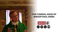 WATCH: Funeral Mass for Bishop Paul D. Sirba