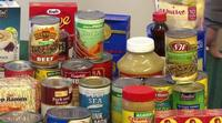 CHUM is seeking volunteer drivers to pick up food donations for their food shelf.