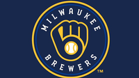 The Brewers are bringing back the team's iconic ball-in-glove logo next year.