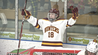 Duluth Denfeld defeated Proctor 4-1 to advance to the Section 7A semifinals.