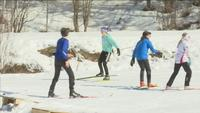 Up North: Ski Fest Draws Hundreds to Lester Amity Chalet