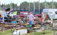 The Northern MN Swap Meet and Car Show in Grand Rapids has been canceled.
