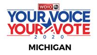 VOTE 2020: Michigan Primary