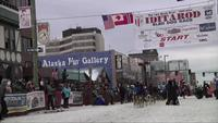 Alaska readies for 2021 Iditarod with virus preps