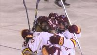 After suffering a series sweep from the University of Minnesota in their home opener, the Bulldogs are hoping to bounce back against St. Cloud State.