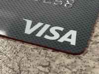 Visa had been planning to buy Plaid, a payment processing technology company.