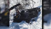 DNR gives safety reminders as snowmobiling fatalities rise