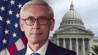Gov. Tony Evers (D) to tour the state fixing potholes to promote the governor's roads budget.